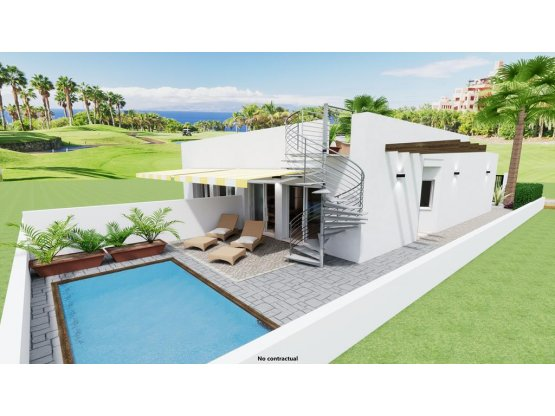 Detached / Villas Playas Mar Menor