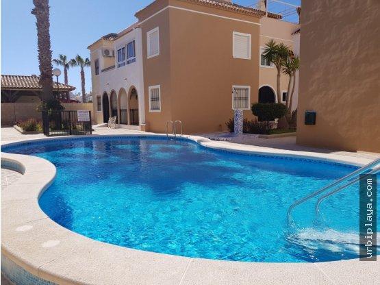 Penthouse/ Torrevieja Playas