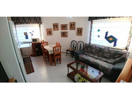 APARTAMENTO PLAYA DEL ACEQUION