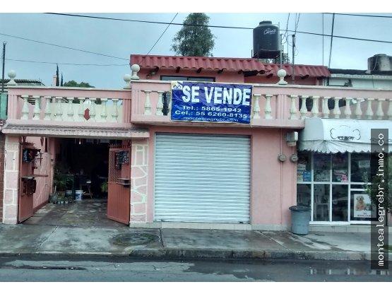 VILLA DE LAS FLORES. Boulevard de las Flores