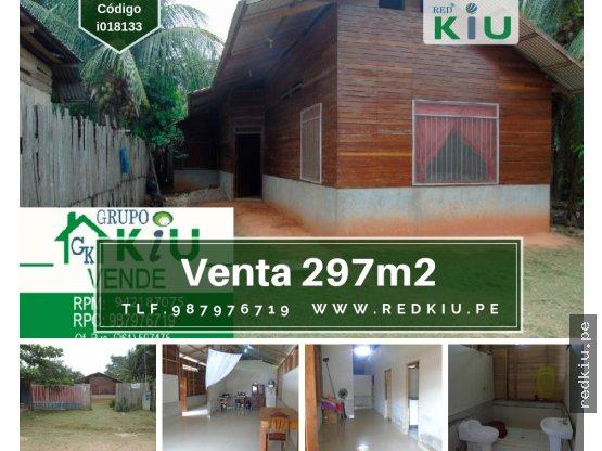 i018133  VENTA CASA – MANANTAY