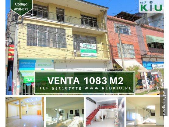 i018072  VENTA/ LOCAL COMERCIAL