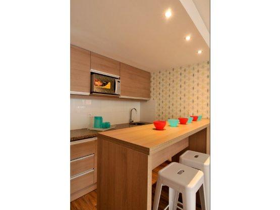 INFINITY un dormitorio $ 26.000 DOS MESES GRATIS