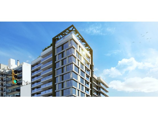 MALVÍN Rambla. Estrena un dormitorio U$S 139.000