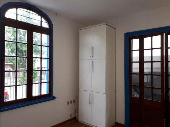 PARQUE RODÓ, monoambiente tipo casa $18.500