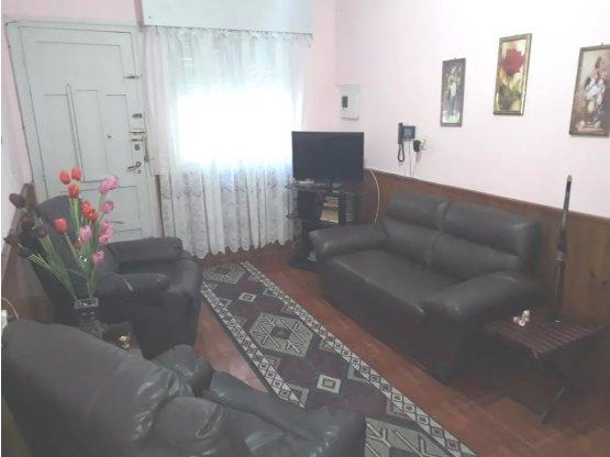 La Teja, dos dormitorios U$S 80.000