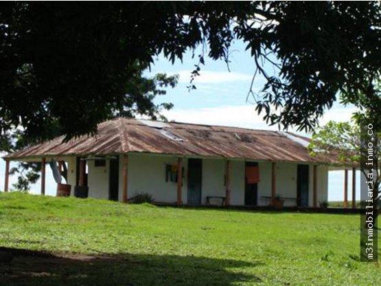Finca en San Martin Meta, 29.700 hectareas