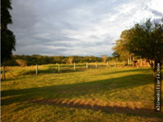 Finca de 218 hectareas en Puerto Lopez Meta