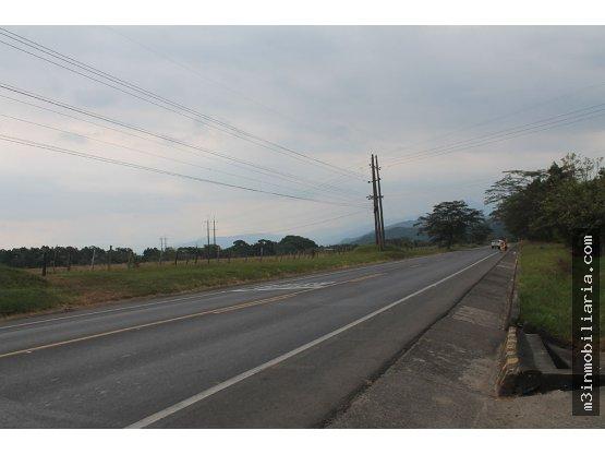 14 hectareas sub urbanas en Villavicencio