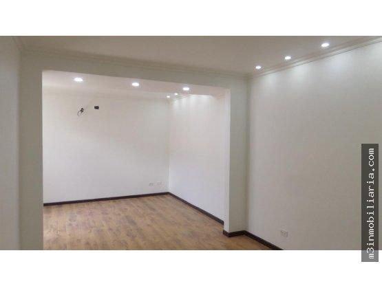 Casa con amplios espacios en el Panorama