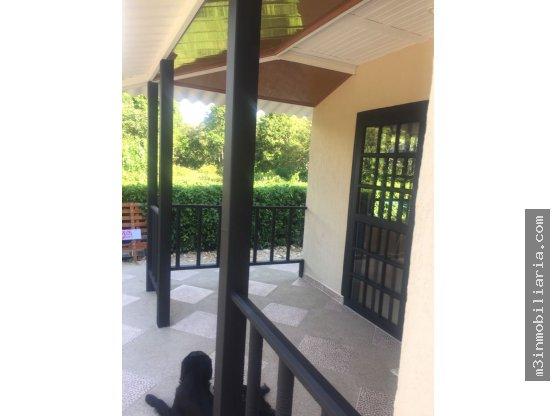 Casa en venta vereda apiay
