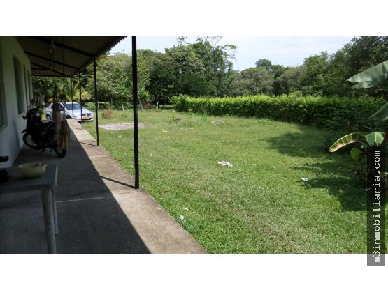 Casas campestres en Apiay