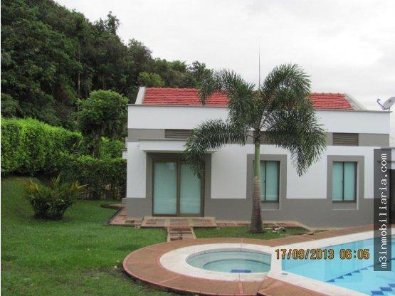 Casa campestre venta via acacias