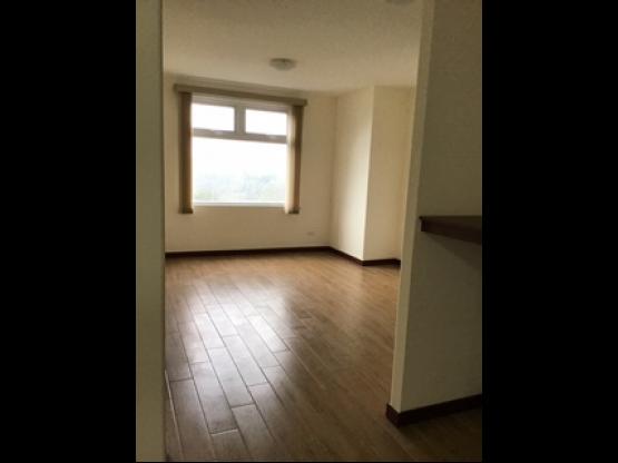 Apartamento Nuevo en Renta en Refugio ALCALA