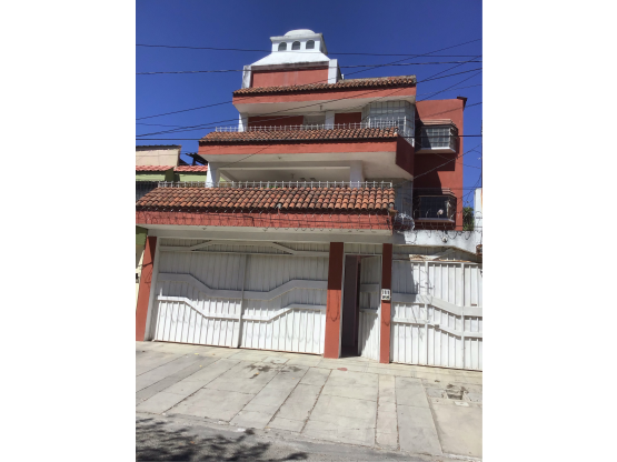 Apartamento En Renta Jardines De Mariscal