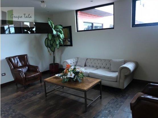 Apartamento en renta zona 15 ALCALA .