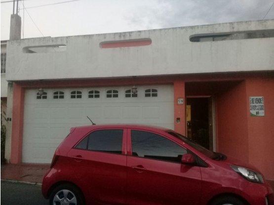 Casa en Venta Llano Alto 2, Villa Nueva
