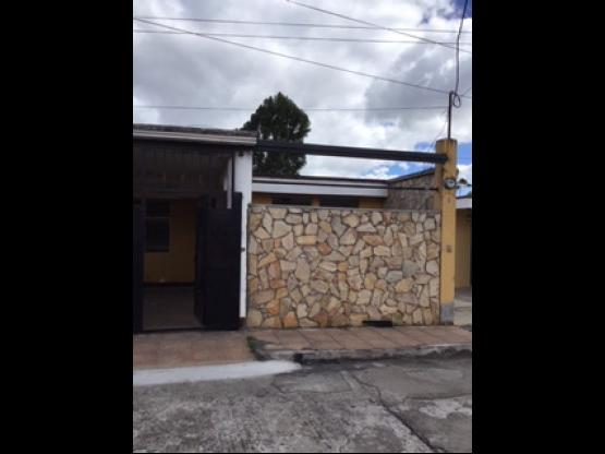 Casa en Venta San Cristóbal Dentro de Garita