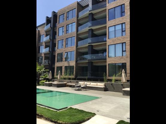 Apartamento En Renta Reserva Oakland