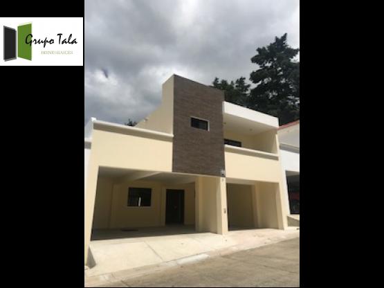Casa en Venta Bosques de Vila Verde Km. 26.5 CAES