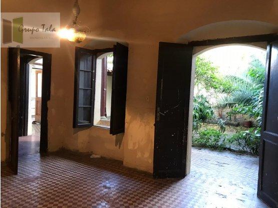 RENTA DE CASA PARA OFICINAS U HOTEL EN ZONA 1
