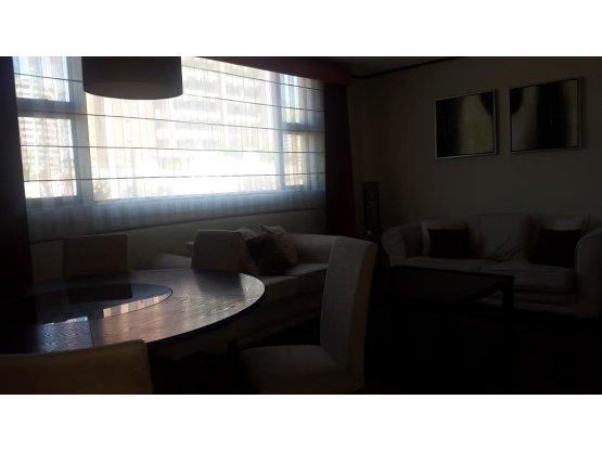 Apartamento en Renta Amueblado Zona 14