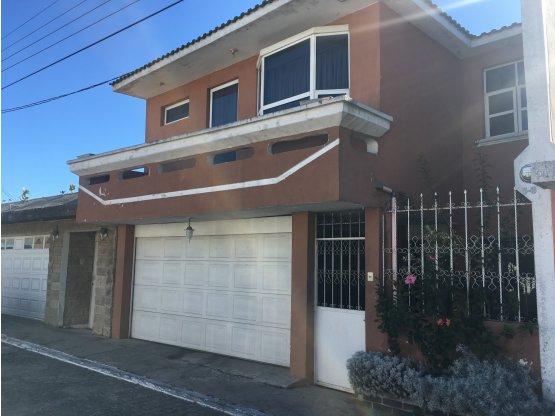 Casa en venta en Paisajes de San Cristóbal
