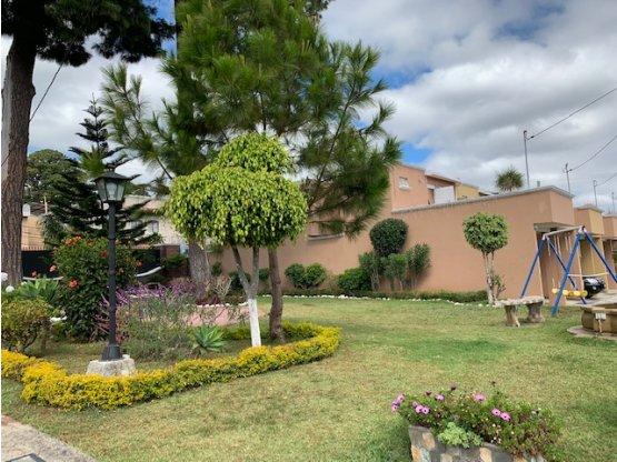 Casa en Venta Villas de Palos Altos 1, El Encinal
