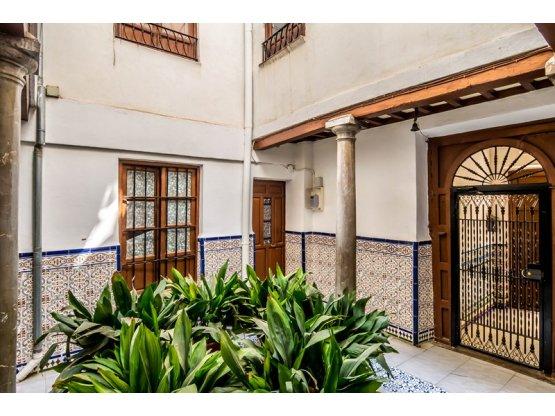 Comprar Edificio en Granada