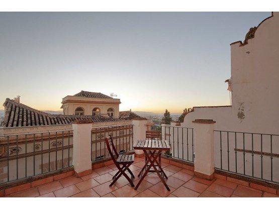 Casa en Albaicin - Granada