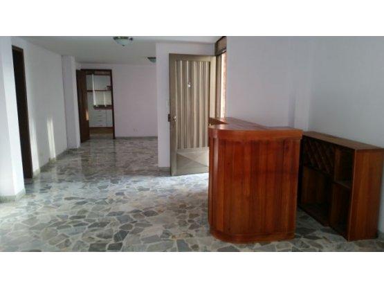 Alquiler Casa Comercial Palermo, Manizales