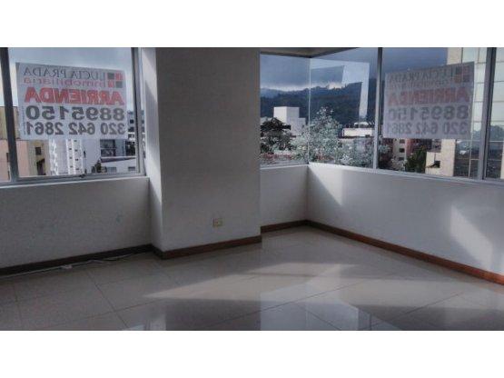 Alquiler Consultorio en Palogrande, Manizales