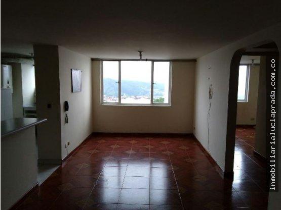 Alquiler Apartamento AV. Santander, Manizales
