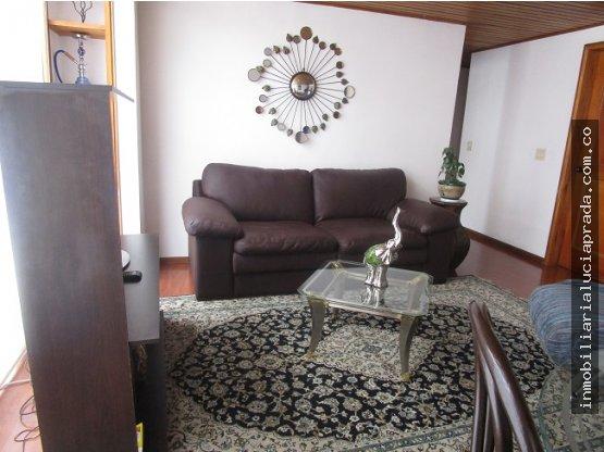 Venta apartamento en Palermo/ Manizales