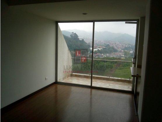 Alquiler apartaestudio Laureles,Manizales