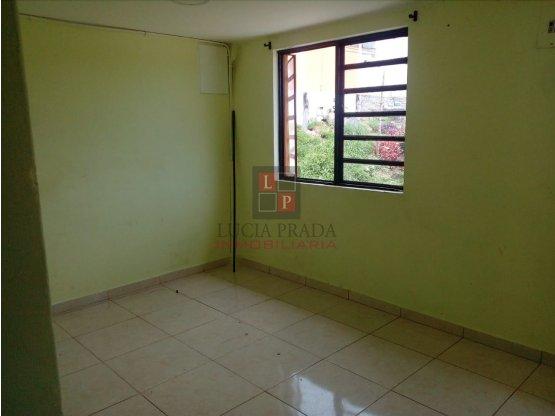 Alquiler apartamento en Comuneros,Manizales