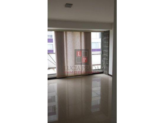 Alquiler apartamento en Palermo,Manizales