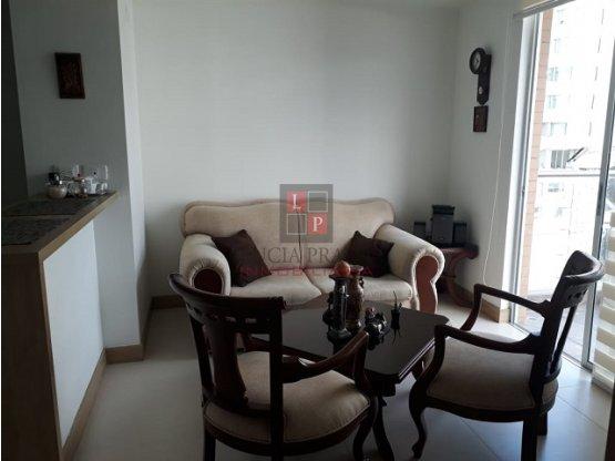 Alquiler apartaestudio en el Cable,Manizales