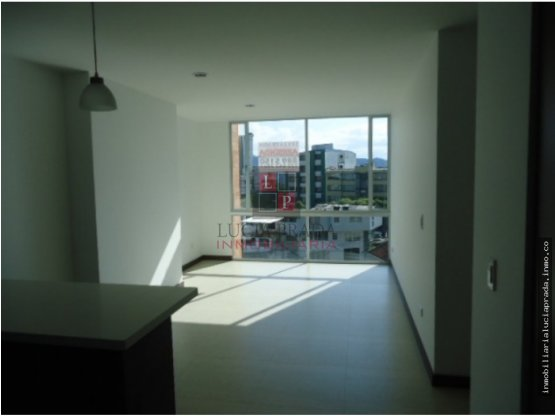 Alquiler apartaestudio en Laureles,Manizales