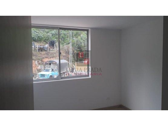 Venta apartamento en Villa Carmenza,Manziales