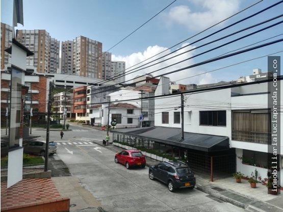 Alquiler de Casa Palermo, Manizales