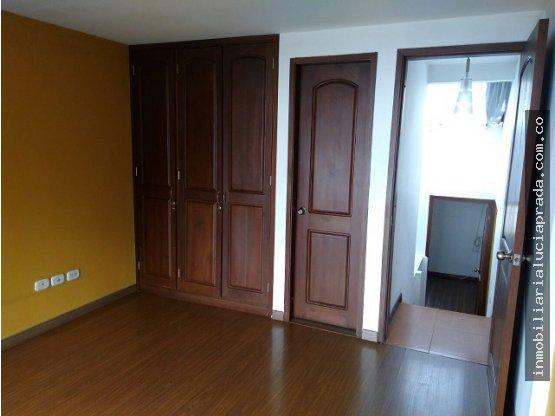 Alquiler Casa en Chipre, Manizales