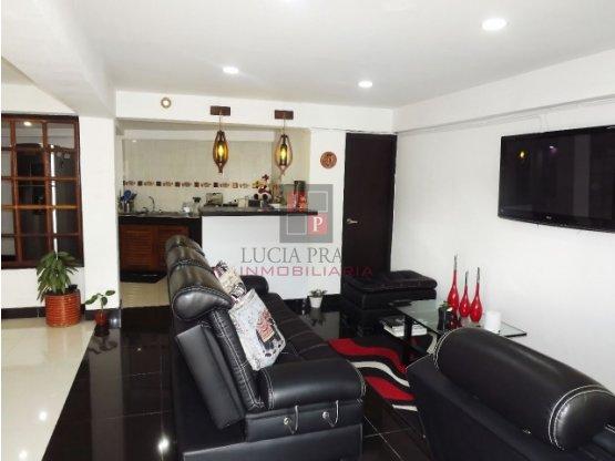 venta apartamento en Fatima,Manizales