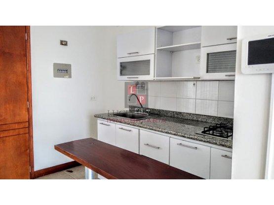 Alquiler apartaestudio en Av.Santander,Manizales