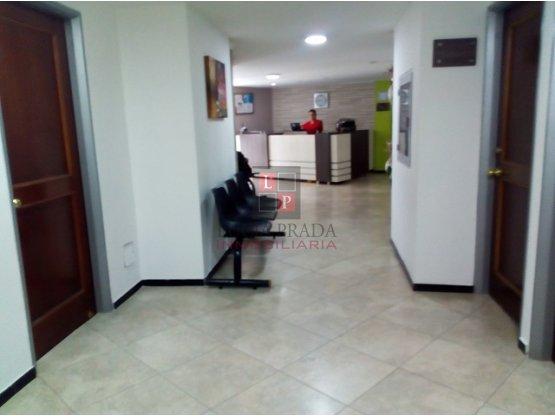 Alquiler consultorio en Belen,Manizales