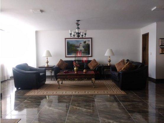 Venta apartamento en la Rambla,Manizales