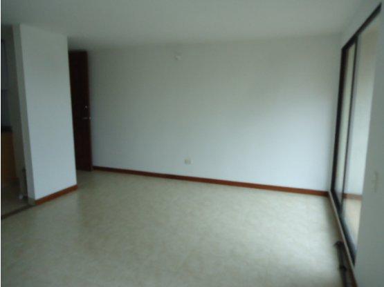 Alquiler Apartamento Avenida Santander, Manizales