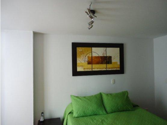 Alquiler Apartamento Alta Suiza, Manizales