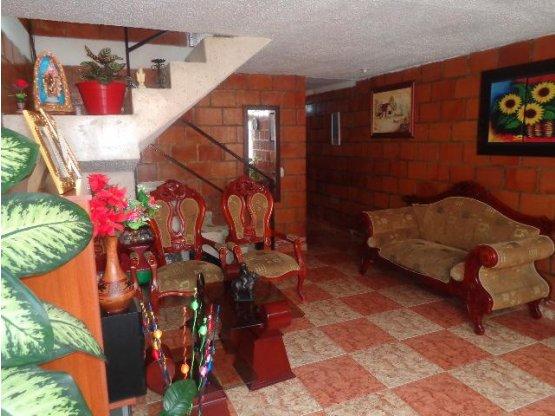 Venta Casa, El Crucero, Villamaria-Caldas