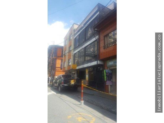 Venta Edificio Los Agustinos, Manizales